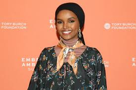 Halima Aden Will No Longer Walk on Runways