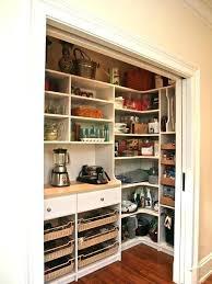 turn closet into office. Broom Turn Closet Into Pantry Diy Ideas Tall Cabinet Kitchen Walk In Door Small . Office