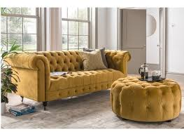 darby coloured three seat sofas vida