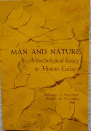 Man and nature essay
