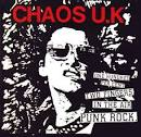 One Hundred Percent Two Fingers in the Air Punk Rock album by Chaos UK