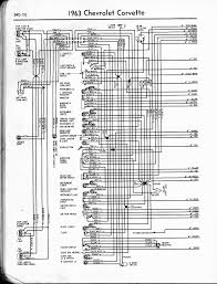 57 65 chevy wiring diagrams 1963 Chevy C10 Wiring-Diagram at 1963 Chevy Impala Wiring Diagram