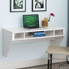 View in gallery Designer Floating Desk by Prepac