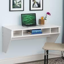 view in gallery designer floating desk by prepac