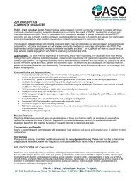 Community Organizer Resume] Cause And Effect Essay Introduction .