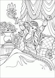 Small Picture Printable Coloring Pages Of Princesses Coloring Pages Of Castles