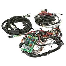 centech heavy duty wiring harness for jeep cj cj centech heavy duty wiring harness for 1976 1986 jeep cj5 cj7 cj8 scrambler