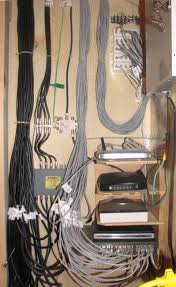 whole house structured wiring networking set ups cabinets whole house structured wiring networking set ups cabinets panels picture