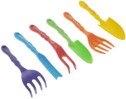 "<b>Набор садовый Raco</b> ""Mini Tools"", 6 предметов — купить в ..."