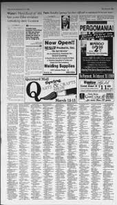 The Anniston Star from Anniston, Alabama on March 12, 1998 · Page 12
