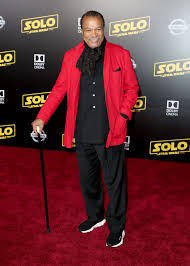 Star Wars Actor Billy Dee Williams Opens Up About Gender Fluidity