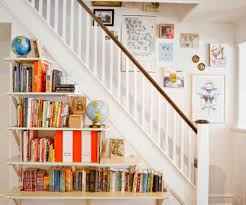 Stairs Wall Decoration Ideas Stairway Wall Decorating Ideas