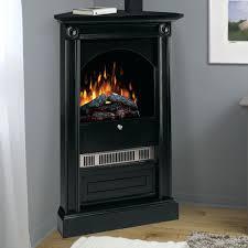 corner electric fireplace tv stand home depot combo menards