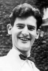 Photograph of Joseph Schatz in high school ... - JAS-hs-small
