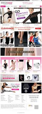 Dancewear Solutions Competitors Revenue And Employees