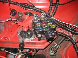 re wiring the racecar kit or custom pelican parts technical bbs heres the mounting tray for the main ecu and relay board in the race car i havent shaken the car down yet so its still loking a bit messy