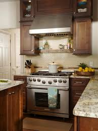 Colonial Kitchens HGTV - Easy kitchen remodel