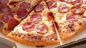 A Food Critic Explains Why Pizza Hut Remains The Paradigm Of Pizza