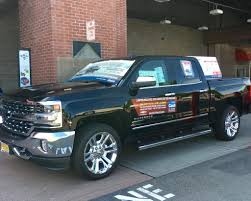 All Chevy 2016 chevy 1500 : Costco has a Limited Release 2016 Chevrolet Silverado 1500 LTZ ...