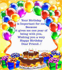 Funny Birthday Wishes For Husband On Cake Animated Facebook With