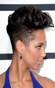 women s haircuts with shaved sides
