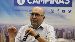 AO VIVO: Dário anuncia novas medidas restritivas em Campinas - esportes -  ACidade ON Campinas