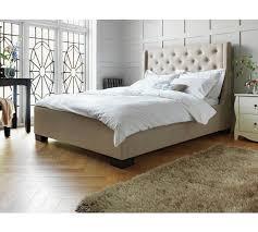 Amazon Com LIFEREVO Luxury Velvet Dust Ruffle Bed Skirt Diamond ...