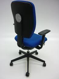 blue task chair. Royal Blue Senator Dash Task Chairs (CE) Chair