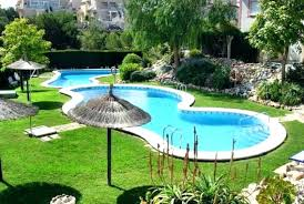 Backyard Pool Designs Landscaping Pools Gorgeous Small Pool Backyard Aitegyptorg