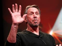 How Marc Benioff kicked Larry Ellison off Salesforce's board, IT News, ET  CIO