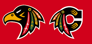 blackhawks logo png.  Png BarDown A Possible New Logo For The Chicago Blackhawks If They Decide To  Rebrand Intended Logo Png K