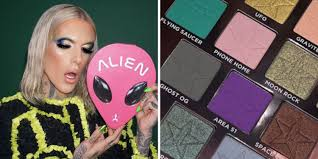 there s a new jeffree star eyeshadow palette ing and the internet can t cope
