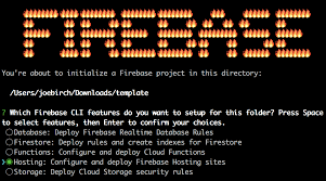 Serving web pages with Firebase Hosting – Exploring Android – Medium