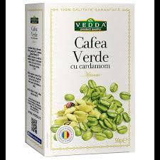 Cafea verde macinata pret