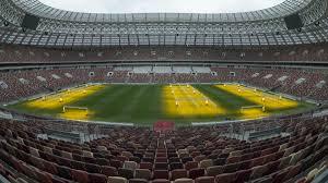 Fifa Fires Criminal Complaint At Viagogo Over World Cup