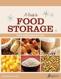 Food Storage Utah County