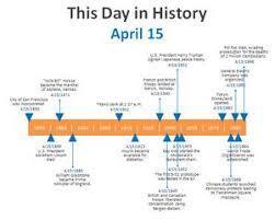 Free Day In History Powerpoint Template Is A Free Design