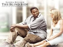the blind side essay on change