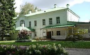 Работы и Услуги Инжиниринговая компания К  yasnaya polyana museum2