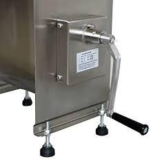 ,Sausage <b>Mixer</b> Machine <b>Meat</b> Processing <b>Equipment</b> With <b>Gear</b> ...