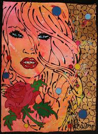 dear artist louise dear byard art