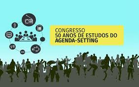 Agenda Setting International And Interdisciplinary Conference 50 Years Of