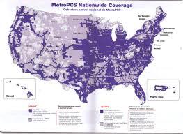 metro pcs map  my blog