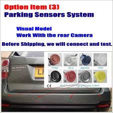 eemrke for honda civic 5 doors eu 2012 hatchback up car rearview tracks camera with reversing guidance trajectory rca
