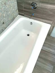 reglaze bathtub bathtub and refinishing bathtub reglazing kitchener