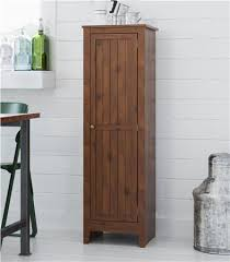 Ameriwood Furniture | Single Door Storage Pantry Cabinet, Pine ...