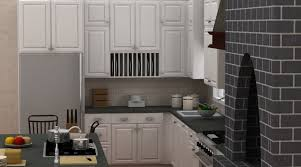 Ikea Akurum Kitchen Cabinets Famous Kitchens Get The Look Paulas Home Cooking Tv Chefs
