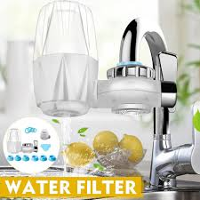 <b>Faucet Water Purifier</b> Filter <b>7</b>-<b>layer</b> Purification For Home Kitchen ...