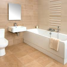 appealing tile bathroom. Appealing Bucsy Beige Linea Wall Tile Bathroom: Full Size Bathroom S