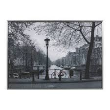 vilshult picture on paris wall art ikea with ready to hang
